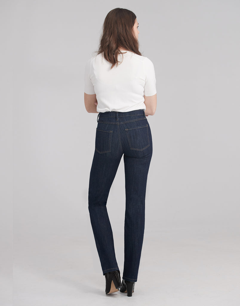 CHLOE STRAIGHT JEANS / Dance