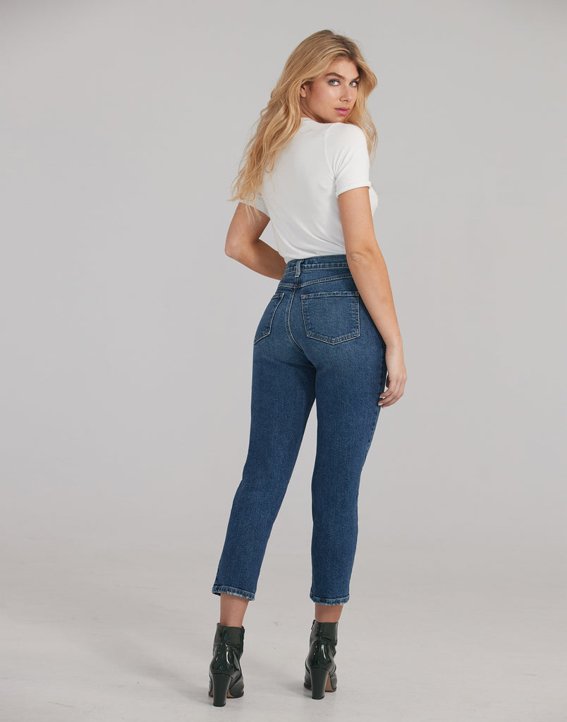 EMILY SLIM JEANS / Mindful