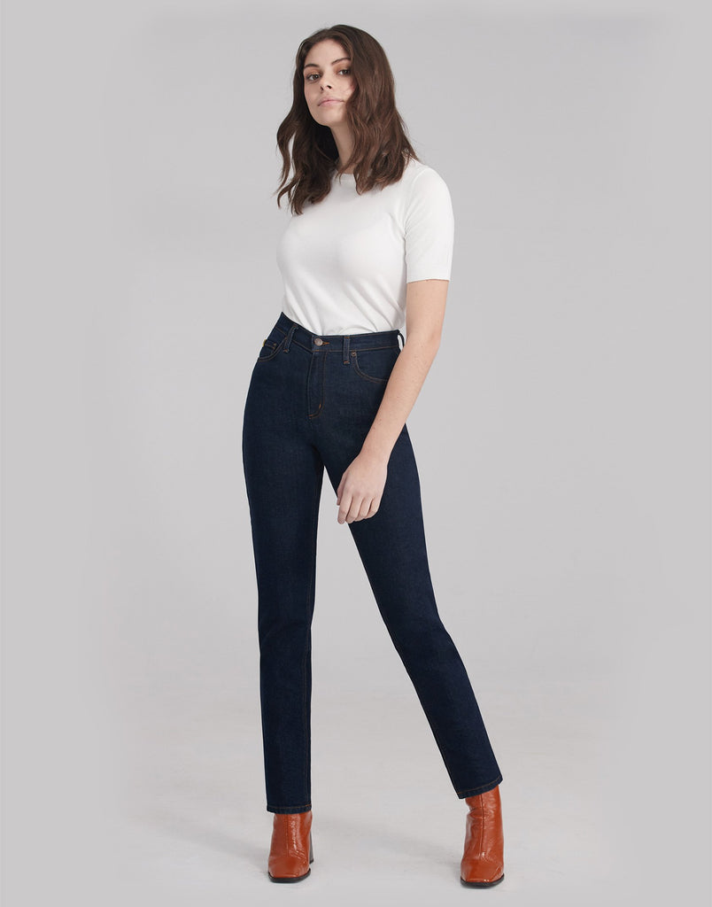 EMILY SLIM JEANS Fearless