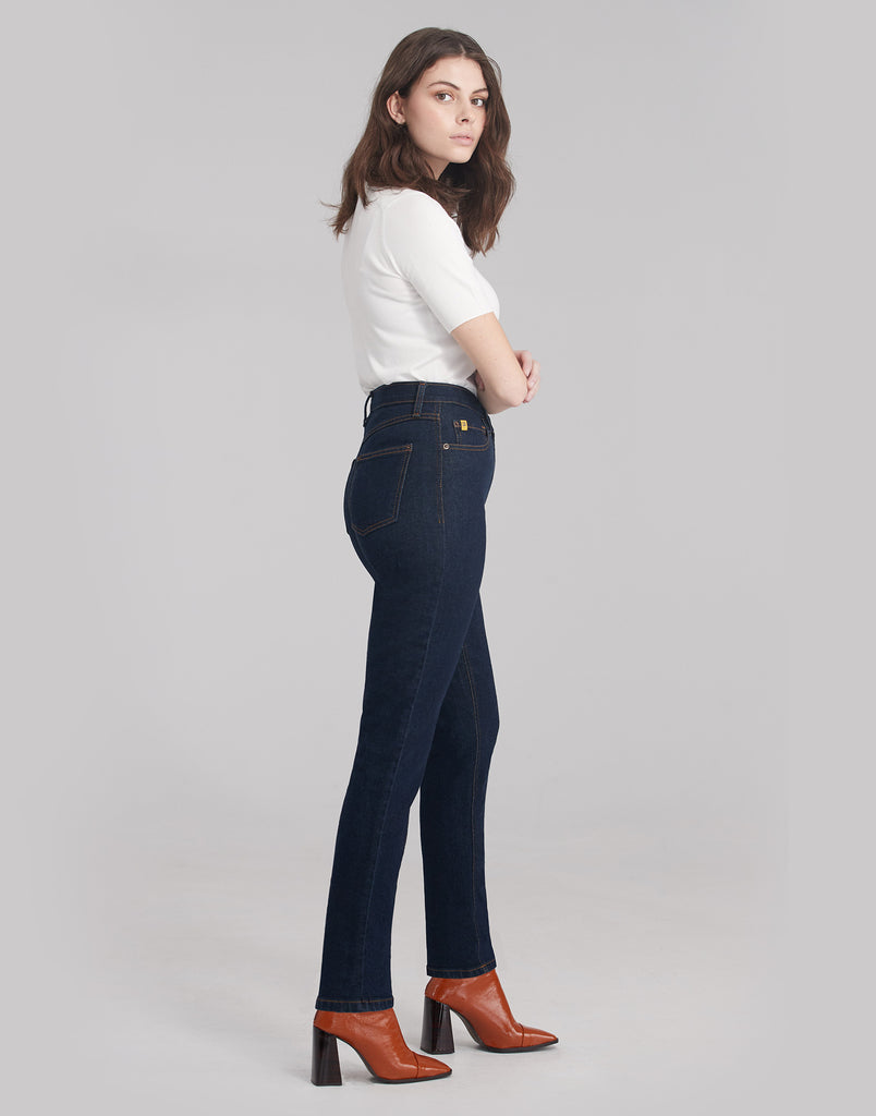 Fearless Emily Slim Jeans Yoga Jeans