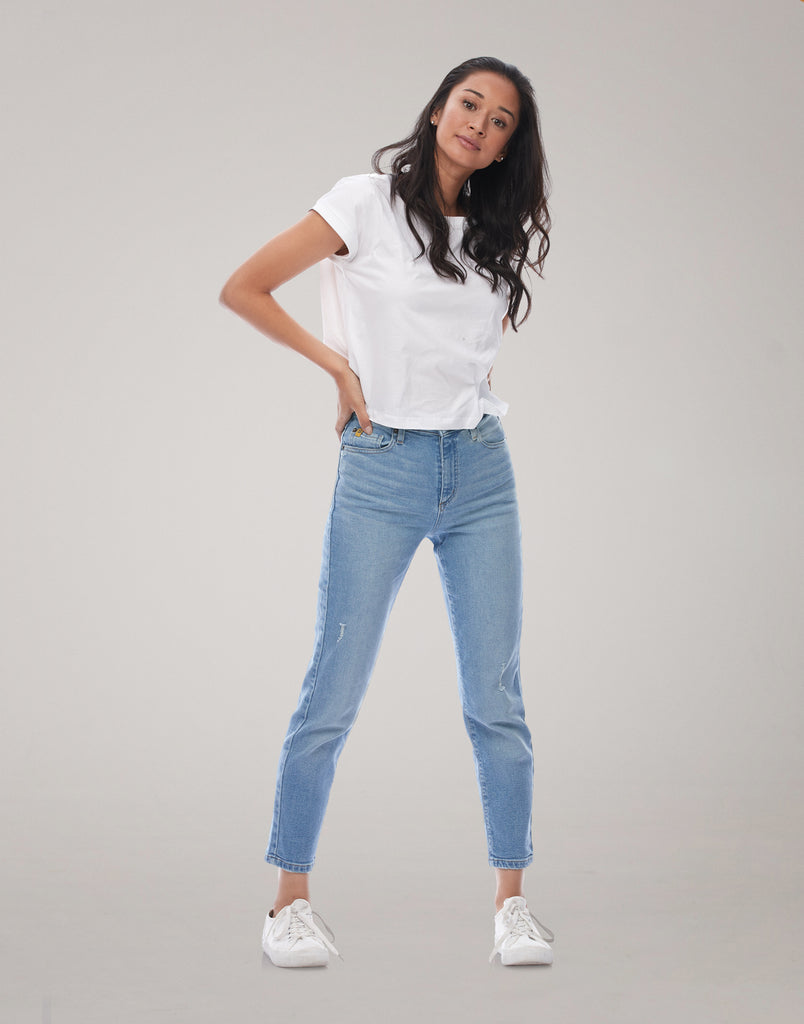 EMILY SLIM JEANS / Muse