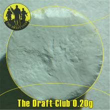 Load image into Gallery viewer, The Draft Club 6mm 0.20g Airsoft BBs X 10