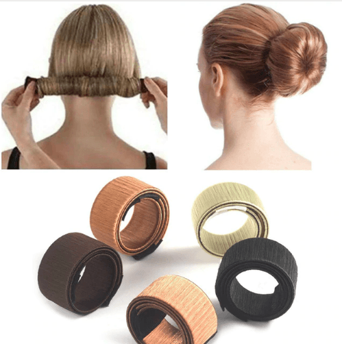Magic Hair Bun Maker - LimeTrifle