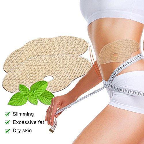 Quick Slimming Patch (5pcs | 10pcs Pack) - LimeTrifle