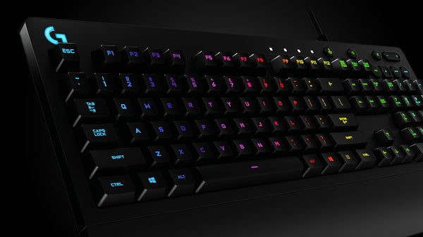 Logitech Gaming Keyboard G213