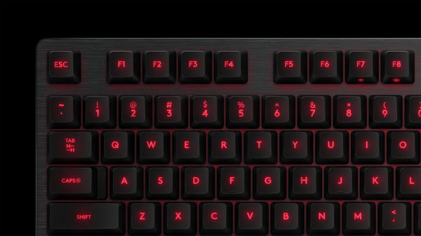 Logitech Gaming Mechanical Backlit Keyboard G413