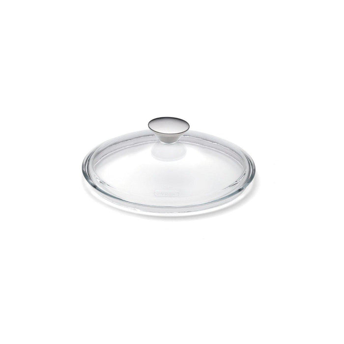 Giannini Vegetalia Evolution Glass Lid 20 cm USA
