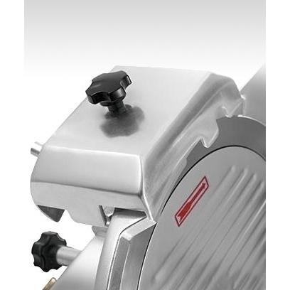 "250ES - 10"" Blade / .25HP Professional Semi Automatic Meat Slicer-Specialty Food Prep-Gourmet-Consiglio's Kitchenware-USA"