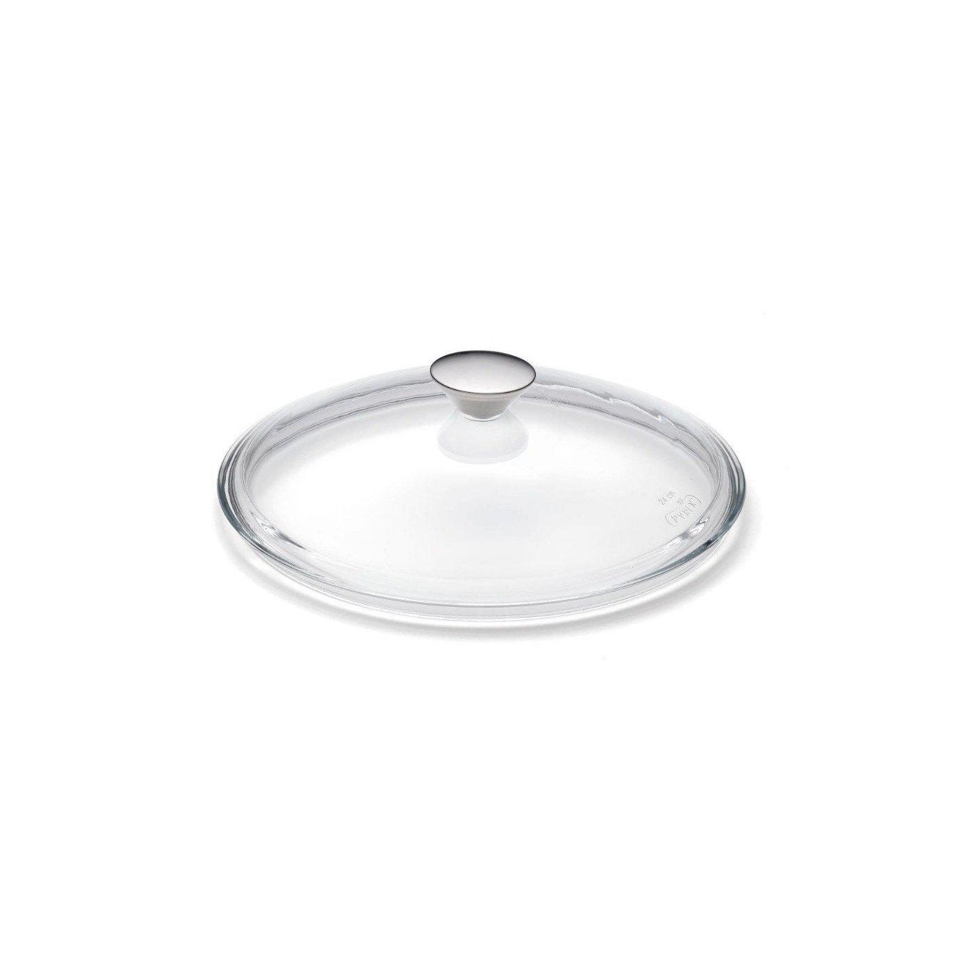 Giannini Vegetalia Evolution Glass Lid 28 cm USA