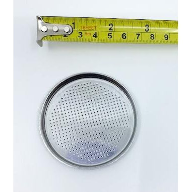Giannini  6 Cup Replacement Filter Plate USA