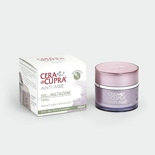 Cera di Cupra Multi-Action Anti-Age Cream