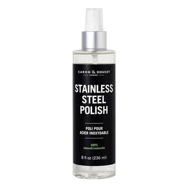 Caron & Doucet - Stainless Steel Polish