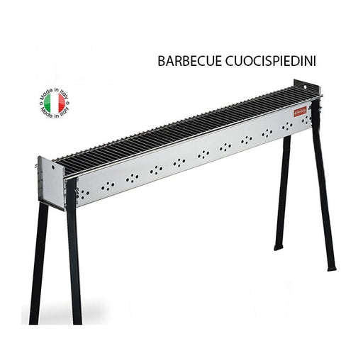 Extra Large Spiedini Arrosticini BBQ USA