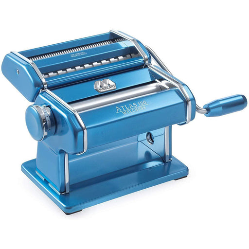 Marcato Baby Blue Pasta Maker USA