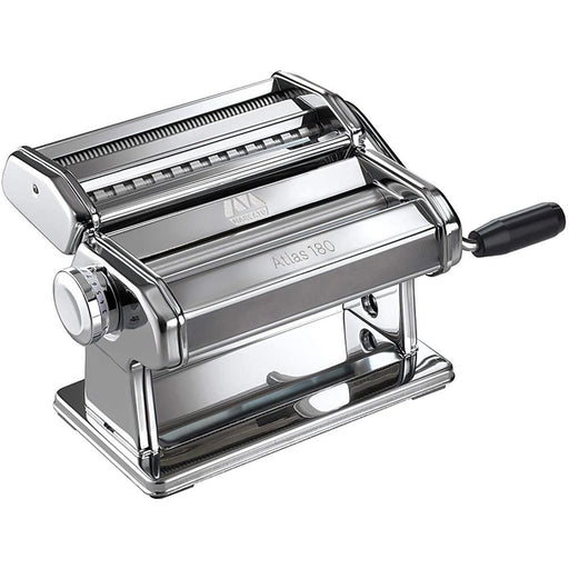 "Marcato Atlas 180mm - 7"" Wellness Pasta Maker USA"
