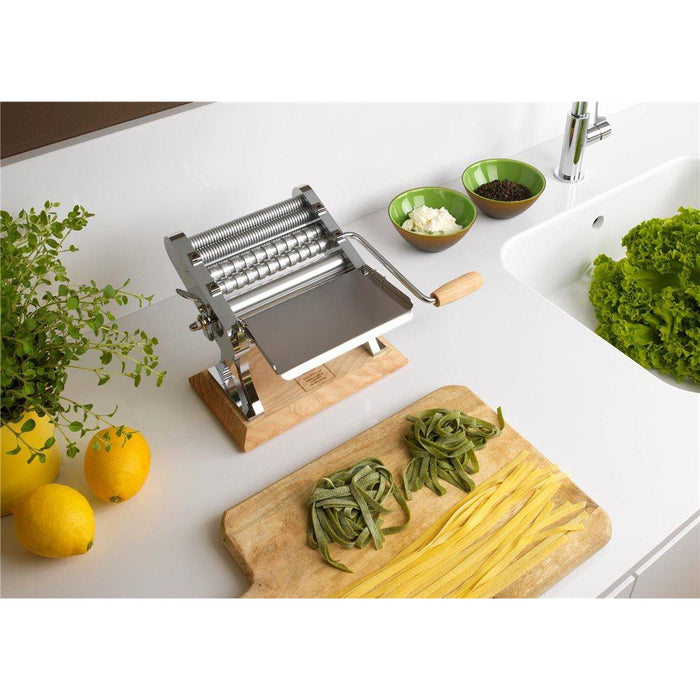 "Marcato Otello Limited Edition Pasta Maker 6"" / 150mm Kitchen USA"
