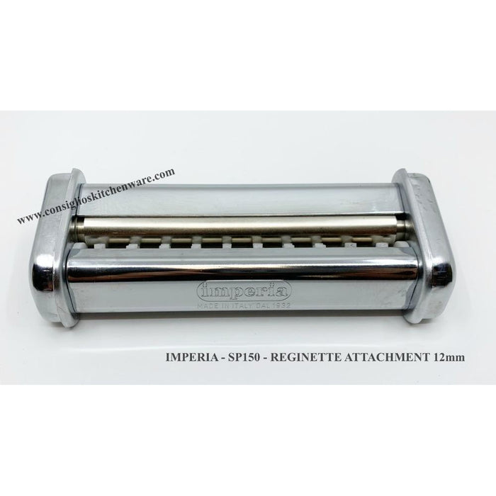 IMPERIA - SP150 - REGINETTE ATTACHMENT 12mm