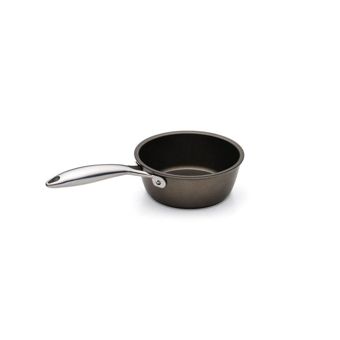 Giannini Vegetalia Evolution Sauce Pan 16 cm Metal Handle USA
