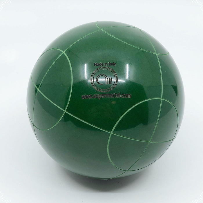 Super Martel Professional Bocce Ball 107MM Tournament Rated USA
