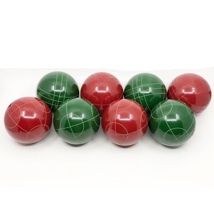 Super Martel Bocce Set USA 8 Ball Set