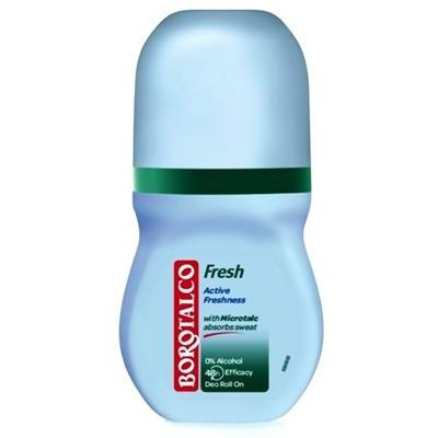 Borotalco - Fresh Italian Roll on Deodorant (50mL)-Bath & Body-us-consiglios-kitchenware.com-Consiglio's Kitchenware-USA