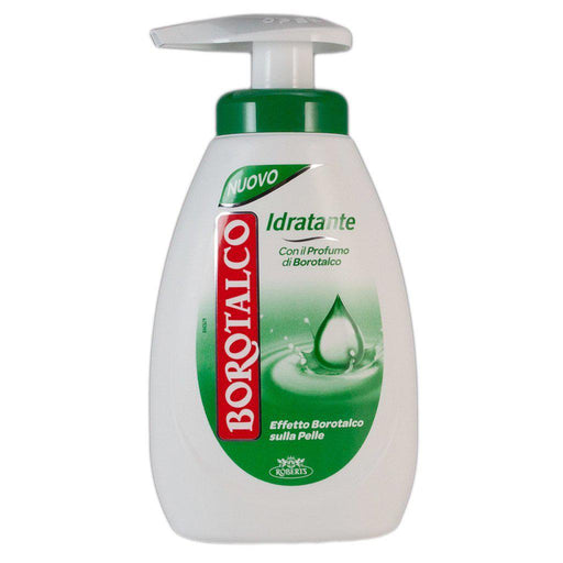 Borotalco Original Hand Soap 250 ml