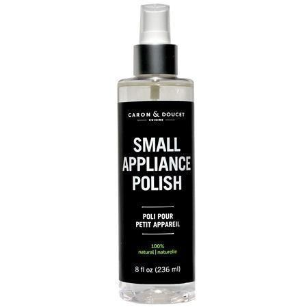 Caron & Doucet - Stainless Steel and Appliance Polish 236 ml