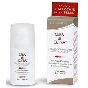 Cera di Cupra Anti-spot Clearing Cream-Bath & Body-us-consiglios-kitchenware.com-Consiglio's Kitchenware-USA