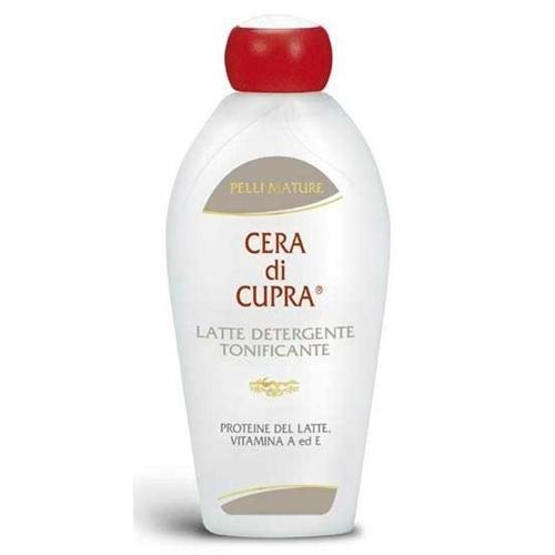 Cera di Cupra Cleansing and Toning Milk 200ml Bottle-Bath & Body-us-consiglios-kitchenware.com-Consiglio's Kitchenware-USA