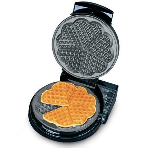 Chef's Choice Waffle Pro Taste/Texture Select 830-Small Appliances-us-consiglios-kitchenware.com-Consiglio's Kitchenware-USA