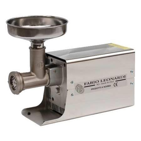 Fabio Leonardi MR2 .3HP #5 Meat Grinder-Specialty Food Prep-Fabio Leonardi-Consiglio's Kitchenware-USA