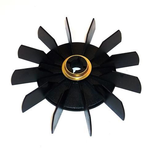 Fabio Leonardi Replacement Fan Blade MR10 or MR6 1.5 HP Motor-Specialty Food Prep-Fabio Leonardi-Consiglio's Kitchenware-USA