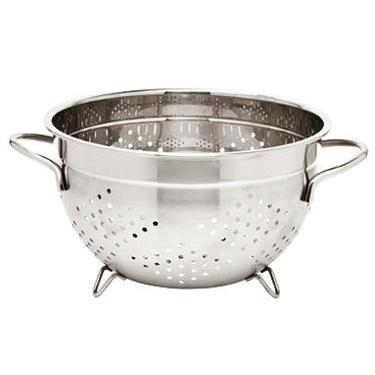 Giannini - 22cm Colander-Specialty Food Prep-Giannini-Consiglio's Kitchenware-USA