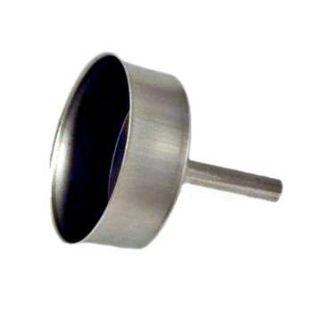 Giannini 6 Cup Replacement Funnel-Espresso Machines-us-consiglios-kitchenware.com-Consiglio's Kitchenware-USA