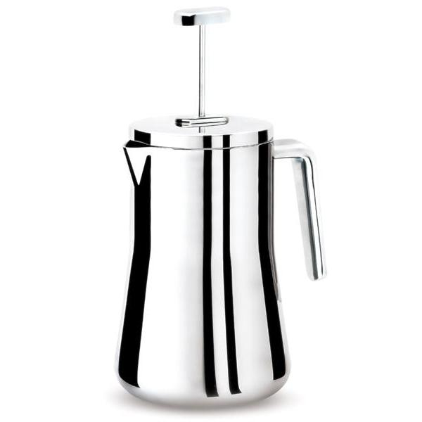 Giannini - 8 cup Infusiera French Press 30.45 US fl oz / (0.9L)-Espresso Machines-Giannini-Consiglio's Kitchenware-USA