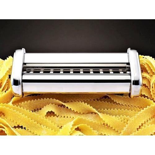 Imperia - RM220 - Reginette Attachment (12 mm Ruffled Edges)-Specialty Food Prep-Imperia-Consiglio's Kitchenware-USA