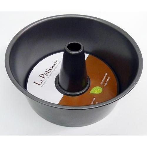La Patisserie 9.5 Inch Non-Stick 2PC Angel Cake Pan-Bakeware-us-consiglios-kitchenware.com-Consiglio's Kitchenware-USA
