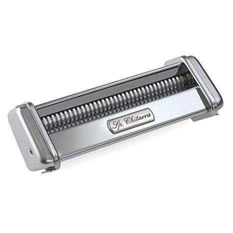 Marcato Atlas 150 Spaghetti Chittara Attachment - 2mm-Specialty Food Prep-Marcato-Consiglio's Kitchenware-USA