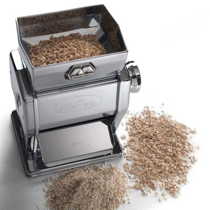 Marcato Electric Grain Mill - Marga Mulino-Kitchenware,Specialty Food Prep-Marcato-Consiglio's Kitchenware-USA