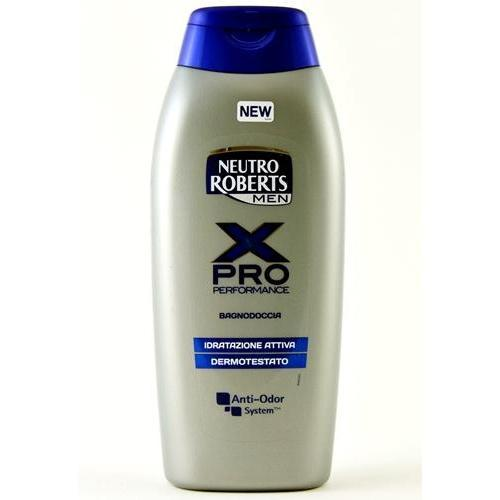 Neutro Roberts - X Pro Men - Hydrating BodyWash-Bath & Body-us-consiglios-kitchenware.com-Consiglio's Kitchenware-USA