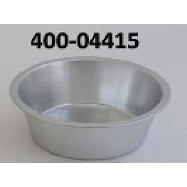 "Pudding Pan 8""x7""x3""-Bakeware-Crown Cookware-Consiglio's Kitchenware-USA"