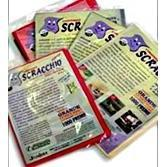 SCRACCHIO WOOD CLEANING CLOTH (PARQUET)-Tabletop-Scracchio-Consiglio's Kitchenware-USA