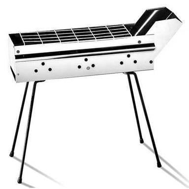 "Small Spiedini Arrosticini BBQ & Grill (50 cm/19.7"")-Specialty Food Prep-Consiglio's-Consiglio's Kitchenware-USA"