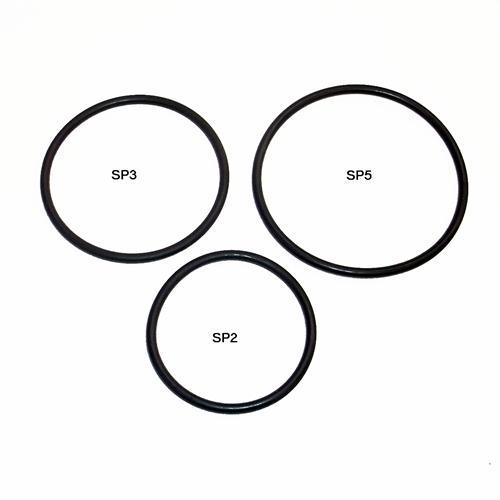 SP5 O-Ring / Hopper Gasket / Washer-Specialty Food Prep-Fabio Leonardi-Consiglio's Kitchenware-USA