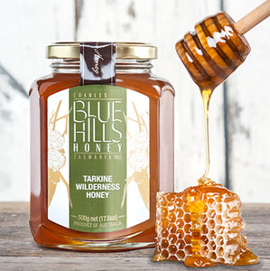 Tarkine Wilderness Honey