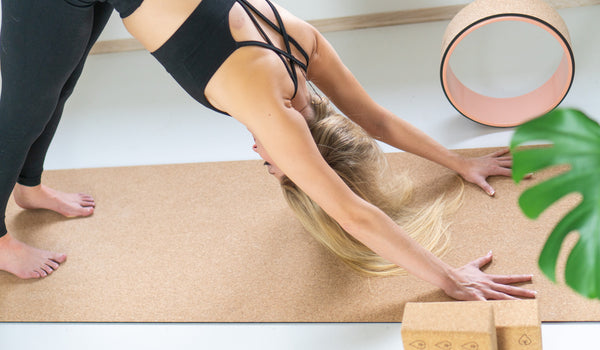 best cork yoga mat review why buy benefits corkmat the asanas eco friendly sustainable canada
