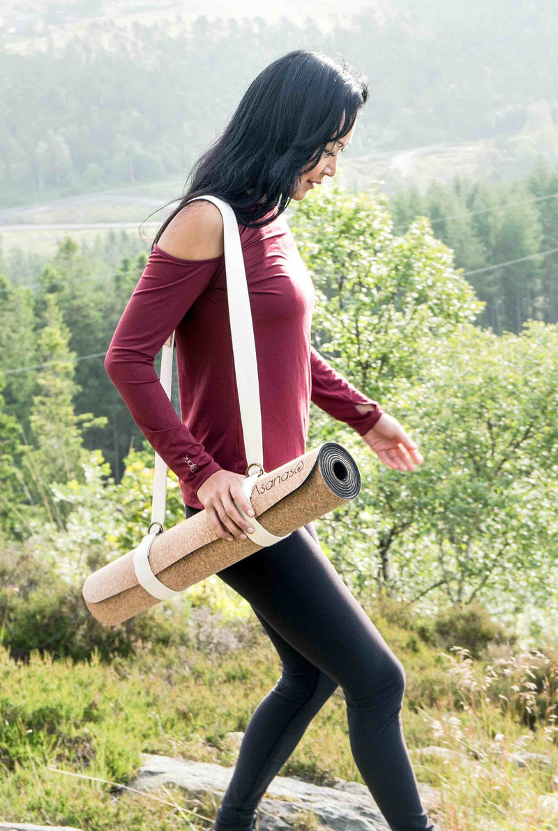 -25% The Friend Bundle (2 x Cork Yoga Mat)