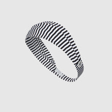 Load image into Gallery viewer, Comfort Headband - Striped