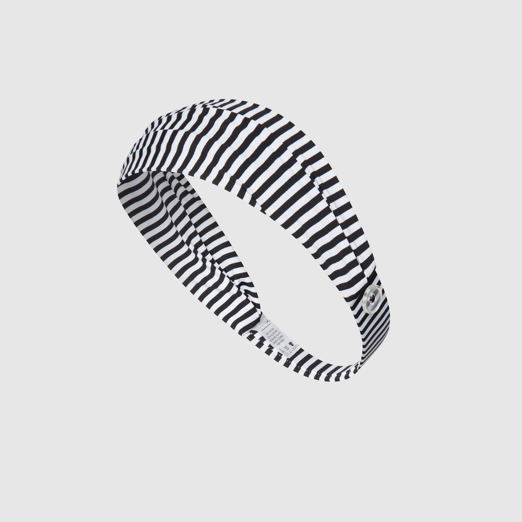 Comfort Headband - Striped