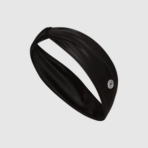 Twist Comfort Headband - Black